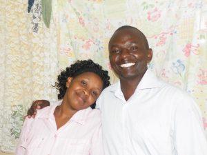 Samwel Mwai GHA Responsible Kite