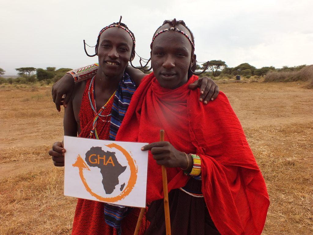 Gazelle Harambee Association de Solidarité en Afrique 2014 Kenya