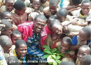 Daniel Oke (Bénin 2012)