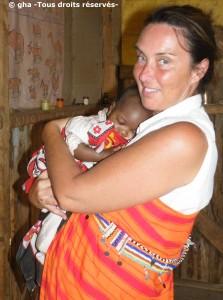 Jeanette JAMES (Kenya 2012) GHA RESPONSiBLE COMMUNICATION