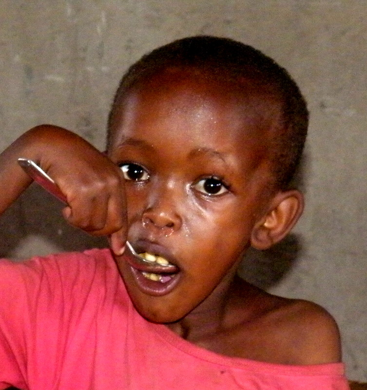 Kenya santé