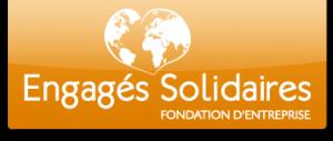 logo engagés solidaires