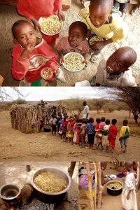 GAZELLE HARAMBEE OLMOTI school 2012 (Kenya)