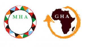 logo maasai harambee association