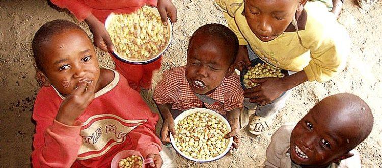 OLMOTI School KENYA