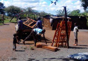 2012 kimana (Kenya)