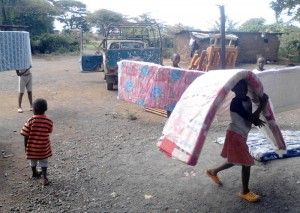 GHA KIMANA (Kenya)