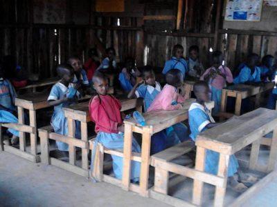 OLMOTI school (Kenya) Association Gazelle Harambee