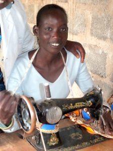 GHA 2014 (Kenya) Jane