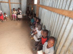 GAZELLE HARAMBEE Riza School  2014 (Kenya)