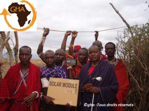 GAZELLE HARAMBEE Simba project 2014 (Kenya)