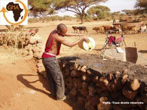 GAZELLE HARAMBEE Ormiti project lemongo2014 (Kenya)