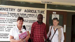 GAZELLE HARAMBEE 2015 Kajiado Kenya