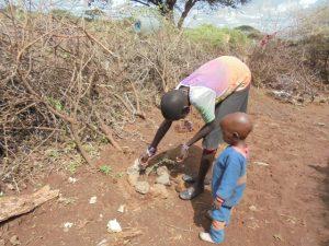 Ormiti project GHA Kenya 2015