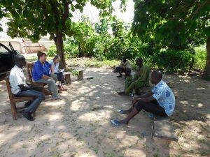 GHA Forêt sacrée de Kikélé 2015 Bénin
