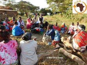 gazelle harambee association solidarité afrique kenya 2016
