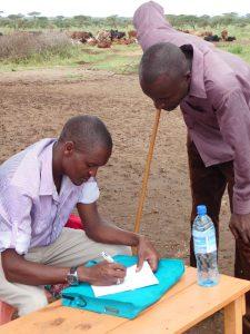 Gazelle Harambee Association de Solidarité & Développement en Afrique (2016 Kenya)