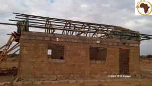 Association de solidarité en Afrique Gazelle Harambee Kenya 2016 ANG' ATA RANGAI NURSERY SCHOOL