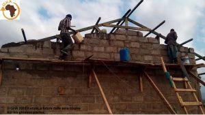 Association de solidarité en Afrique Gazelle Harambee ANG' ATA RANGAI NURSERY SCHOOL Kenya 2016