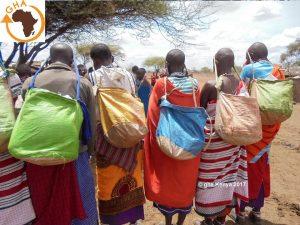 Afrique,Kenya,Amboseli, Association Gazelle Harambee, Projet ESITETI 2017, GHA