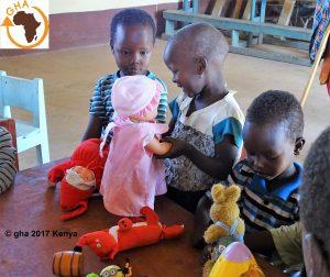 Afrique, Kenya, Amboseli, Association Gazelle Harambee , GHA 2017,Projet école maternelle ANG'ATA'RANGAI